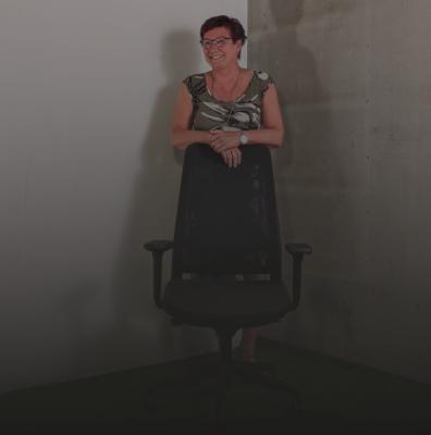 Meyer, specialist in ergonomische stoelen